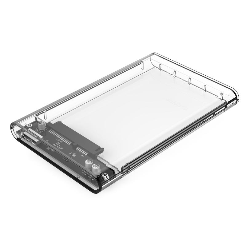 Купить Внешний карман ORICO для HDD 2139U3-CR-BP