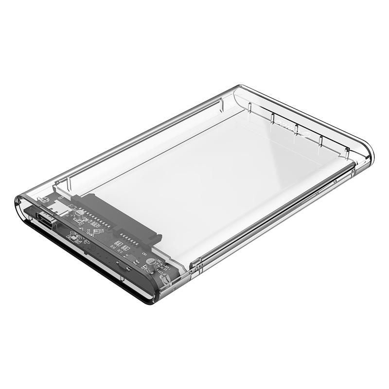 Купить Внешний карман ORICO для HDD 2139C3-CR-PRO