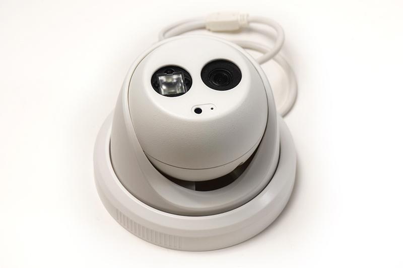 Купить IP Камера 2MP IR HDW4200ECO