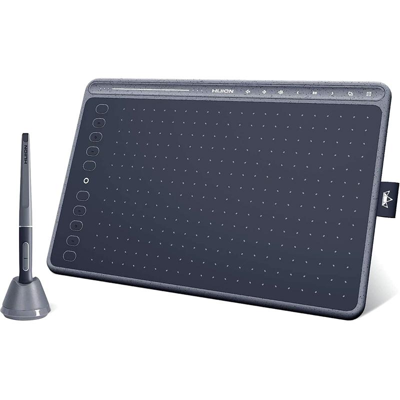 Купить Графический планшет Huion HS611 + перчатка