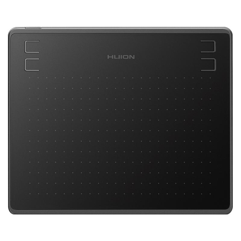 Купить Графический планшет Huion HS64 + перчатка