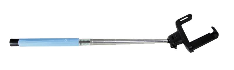 Купить Селфи-монопод PowerPlant ISM-032 со встроенным Bluetooth