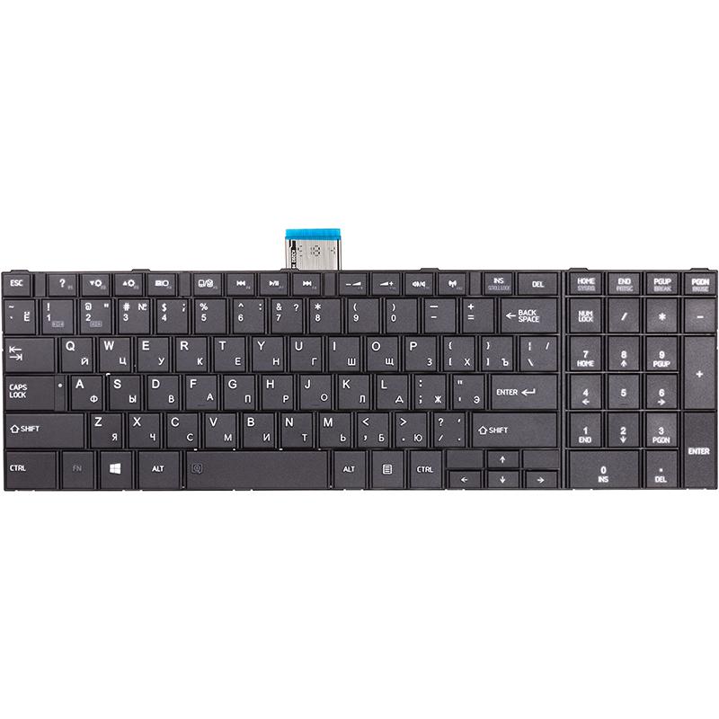 Купить Клавиатура для ноутбука TOSHIBA Satellite C50, C50A