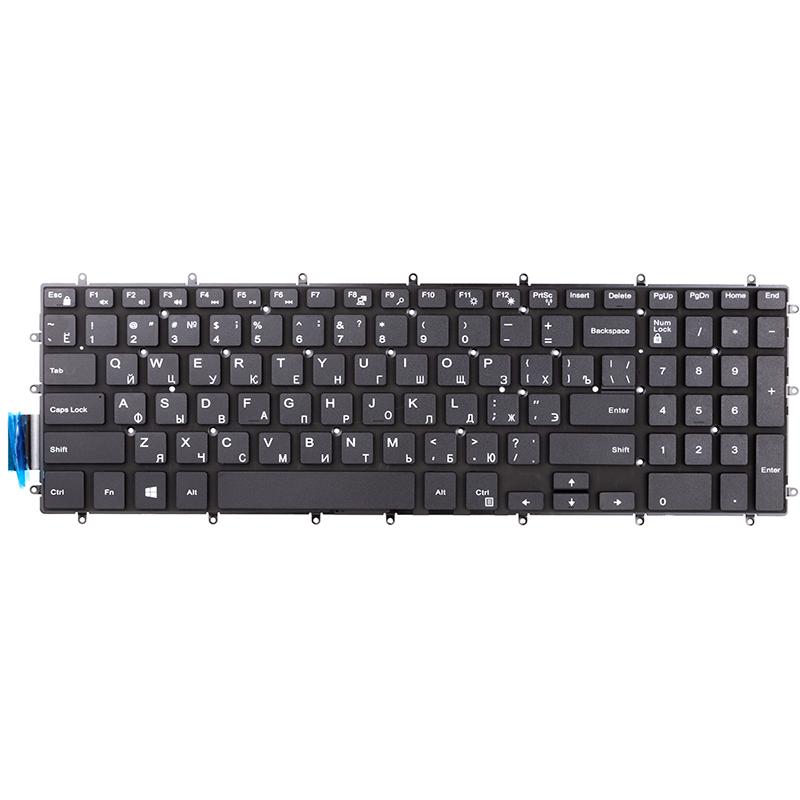 Купить Клавиатура для ноутбука DELL Inspiron 15 7566