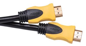 В наличии - Видео кабель PowerPlant HDMI - HDMI, 0.75м, позолоченные коннекторы, 1.3V цена, характеристики