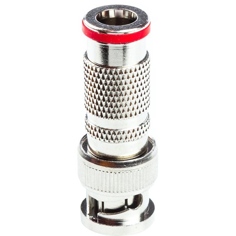 Купить Коннектор (разъем) RG59 (100 шт.)