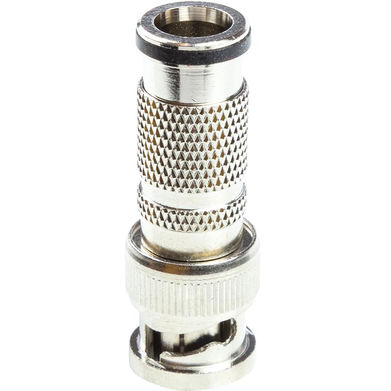 Купить Коннектор (разъем) RG6 (100 шт.)