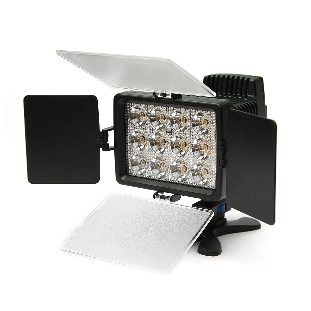 Купить Накамерный свет PowerPlant LED 1040A