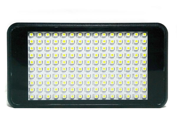 Купить Накамерный свет PowerPlant  LED VL011-120