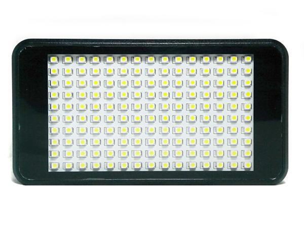Купить Накамерный свет PowerPlant  LED VL011-150
