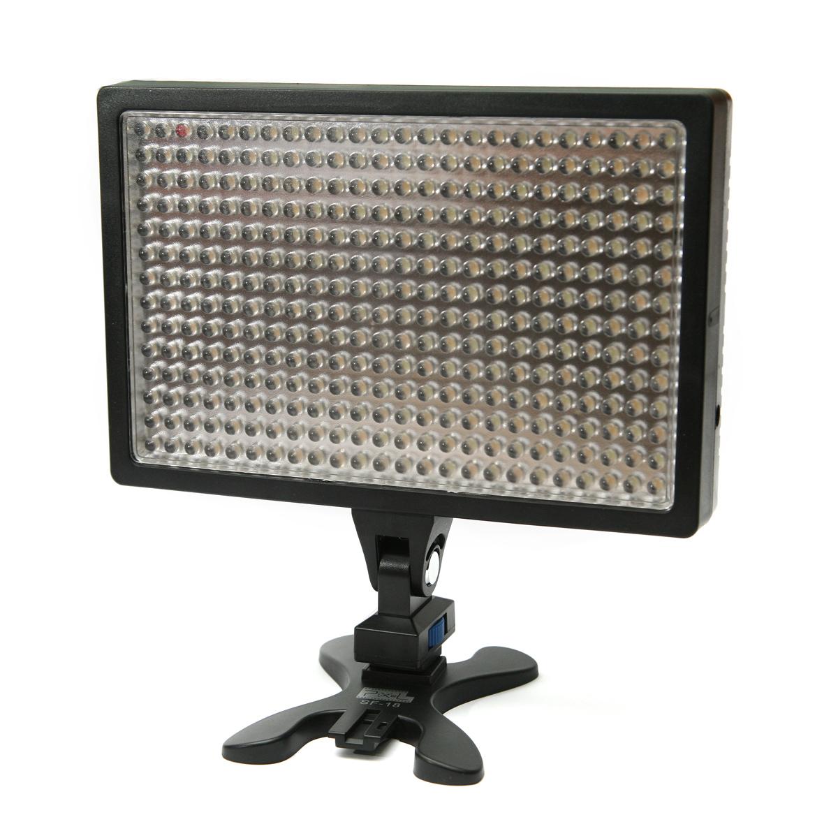 Купить Накамерный свет PowerPlant LED 336A