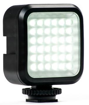 Купить Накамерный свет PowerPlant LED 5006 (LED-VL009)