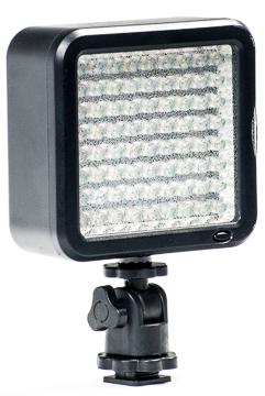 Купить Накамерный свет PowerPlant LED E72