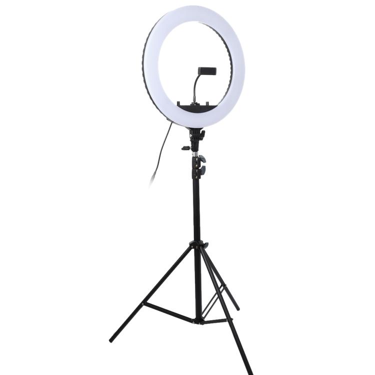 Купить Кольцевая LED лампа Puluz MCP0056 18