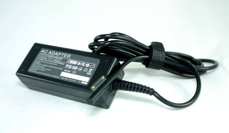 Купить Блок питания для планшетов (зарядное устройство) PowerPlant MICROSOFT 220V, 12V 36W 2.58A