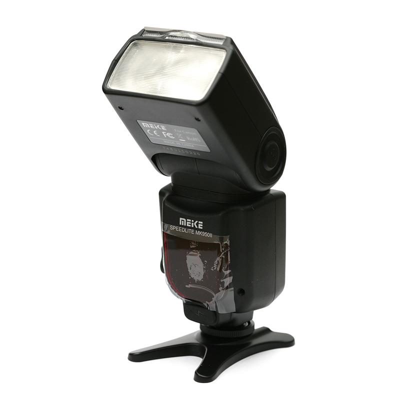 Купить Вспышка Meike Canon 950 II