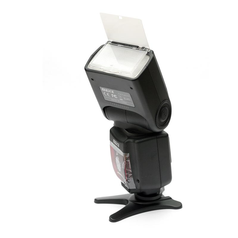 Купить Вспышка Meike Nikon 950 II