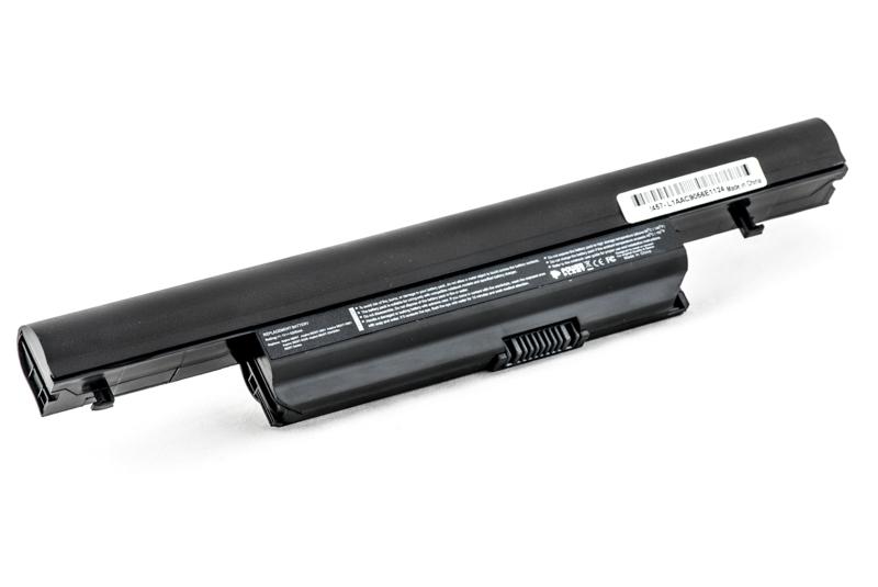 Купить Аккумулятор PowerPlant для ноутбуков ACER Aspire 4553 (AS10B41) 11.1V 5200mAh
