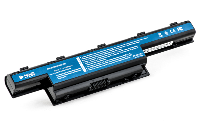 Купить Аккумулятор PowerPlant для ноутбуков ACER Aspire 4551 (AS10D41, GY5300LH) 10.8V 5200mAh