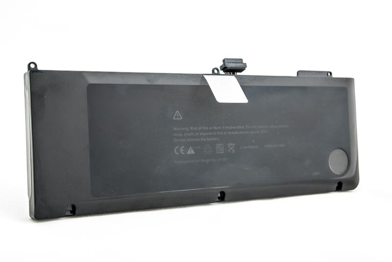 Купить Аккумулятор PowerPlant для ноутбуков APPLE MacBook Pro 15