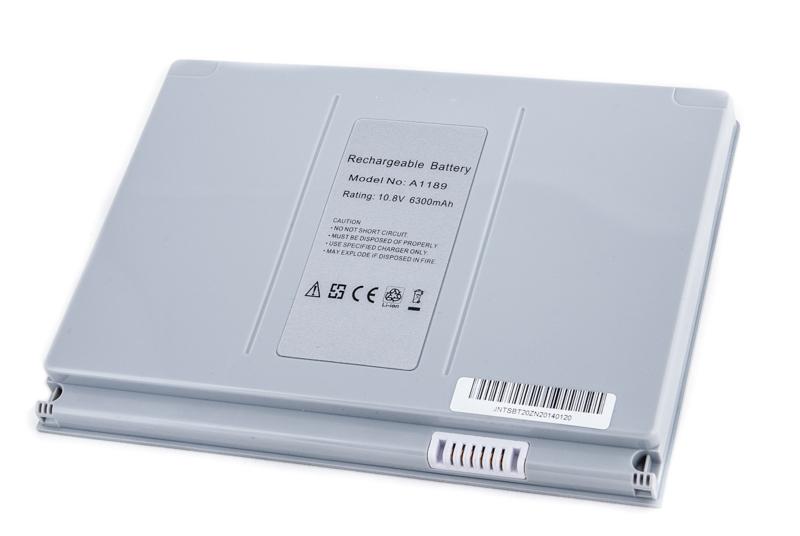 В наличии - Аккумулятор PowerPlant для ноутбуков APPLE MacBook Pro 17