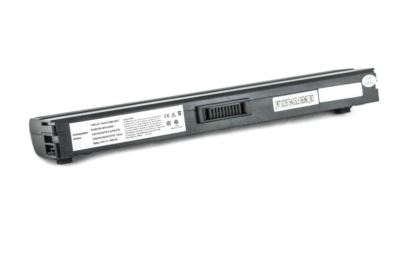 Купить Аккумулятор PowerPlant для ноутбуков ASUS F9 (A32-F9) 10.8V 4400mAh