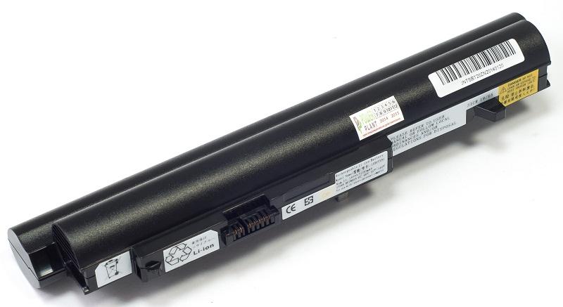 Купить Аккумулятор PowerPlant для ноутбуков IBM/LENOVO IdeaPad S10-2 (L09C3B11, S10-2) 11.1V 5200mAh