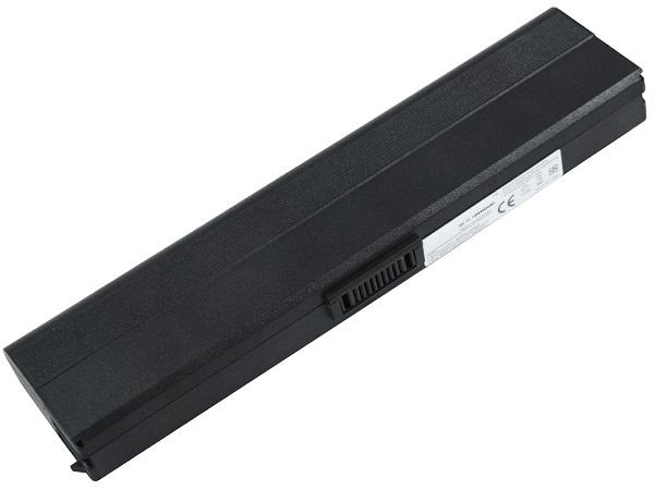 Купить Аккумулятор PowerPlant для ноутбуков ASUS F9 (A32-F9) 11.1V 4400mAh