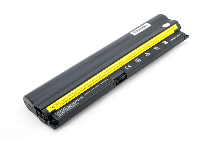 Купить Аккумулятор PowerPlant для ноутбуков IBM/LENOVO Thinkpad x100e (ASM 42T4784) 10.8V 5200mAh