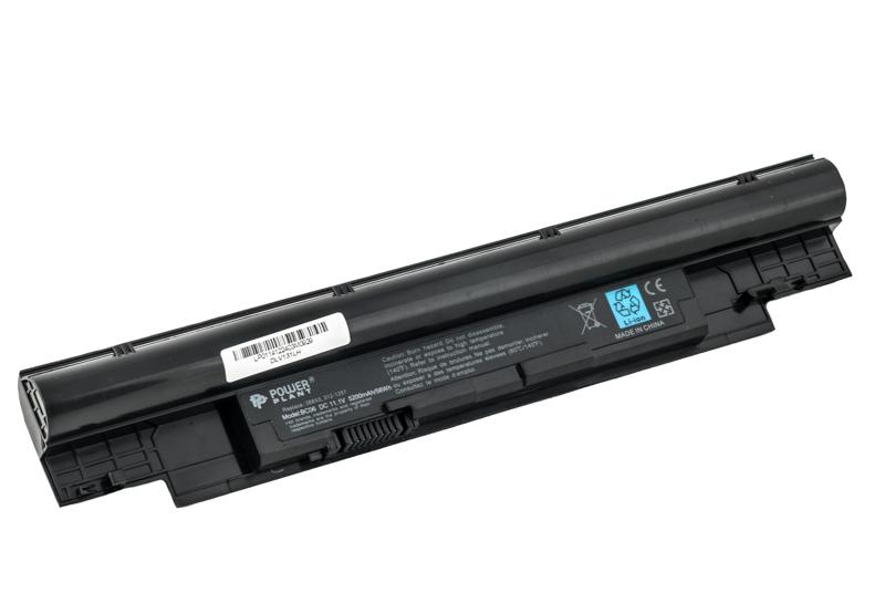 Купить Аккумулятор PowerPlant для ноутбуков DELL  Vostro V131 (H7XW1) 11.1V 5200mAh