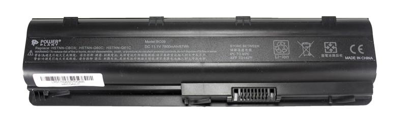 Купить Аккумулятор PowerPlant для ноутбуков HP Presario CQ42 (HSTNN-CB0X) 11.1V 7800mAh