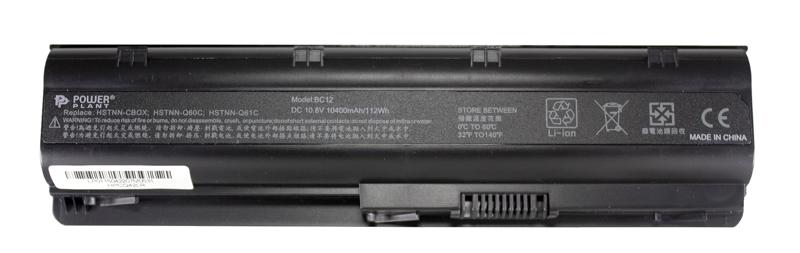 Купить Аккумулятор PowerPlant для ноутбуков HP Presario CQ42 (HSTNN-CB0X, H CQ42 3S2P) 10.8V 10400mAh