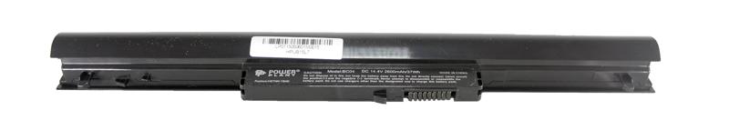 Купить Аккумулятор PowerPlant для ноутбуков HP Pavilion Sleekbook 15 (HSTNN-YB4D) 14.4V 2600mAh
