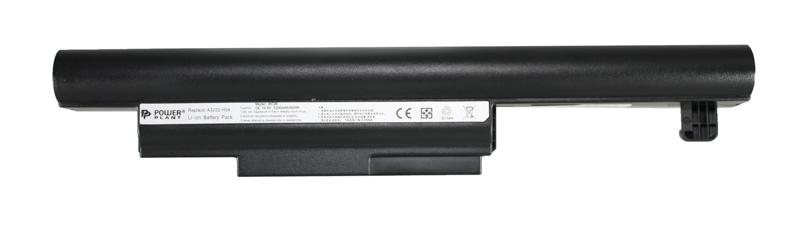 Купить Аккумулятор PowerPlant для ноутбуков ASUS A460 (A3222-H54) 10.8V 5200mAh