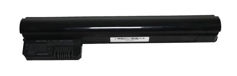 Купить Аккумулятор PowerPlant для ноутбуков HP Mini 210 (HSTNN-IB0P, H2100LH) 10.8V 2600mAh