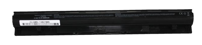 Купить Аккумулятор PowerPlant для ноутбуков IBM/LENOVO G405s (L12L4A02) 14.4V 2600mAh Black