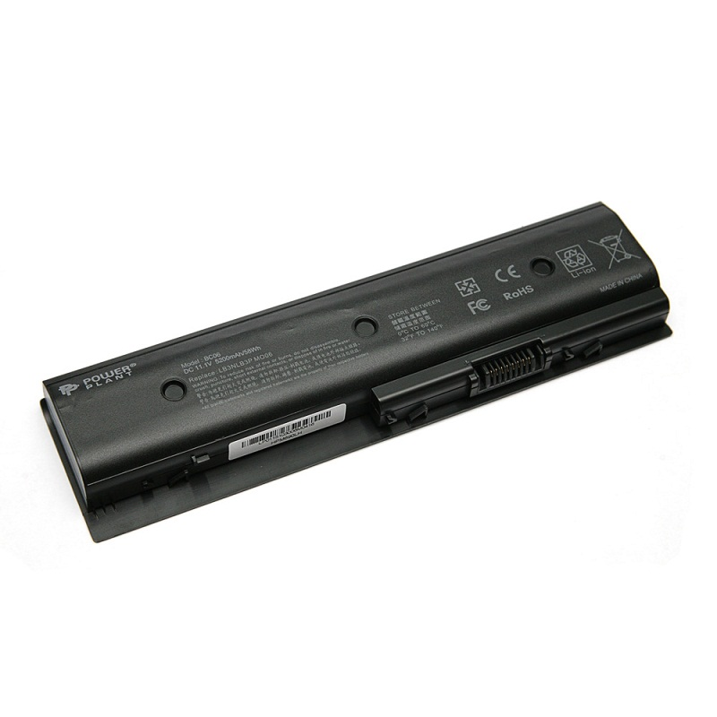 Купить Аккумулятор PowerPlant для ноутбуков HP Pavilion M6 (HSTNN-LB3N) 11.1V 5200mAh