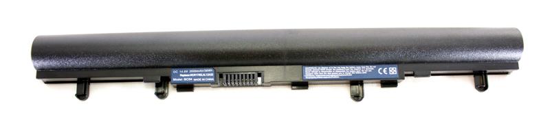 Купить Аккумулятор PowerPlant для ноутбуков ACER Aspire V5 (AL12A32) 14.8V 2600mAh
