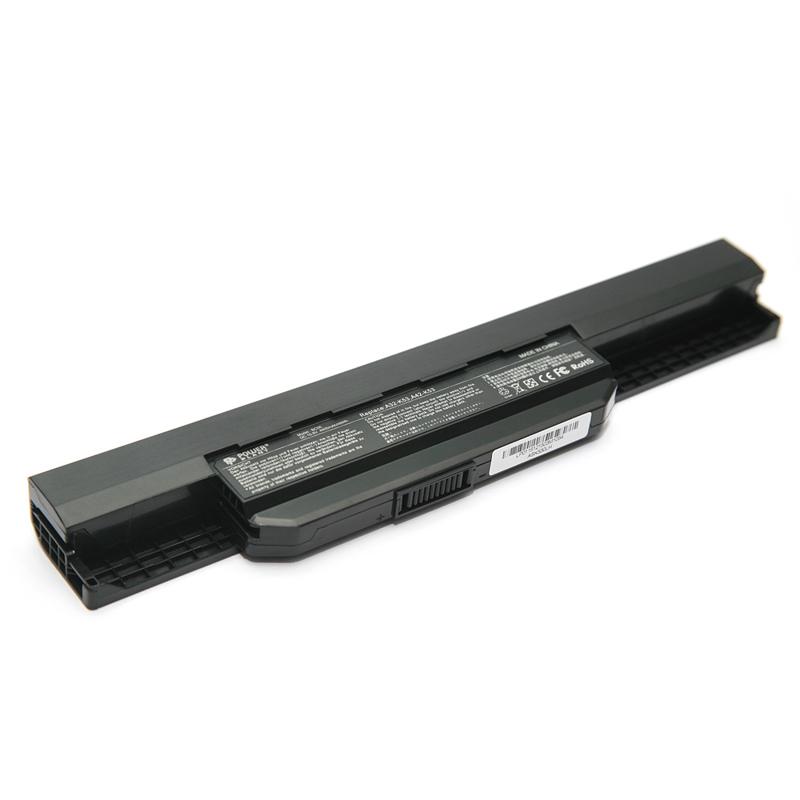 Купить Аккумулятор PowerPlant для ноутбуков ASUS A43, A53 (A32-K53) 10.8V 4400mAh
