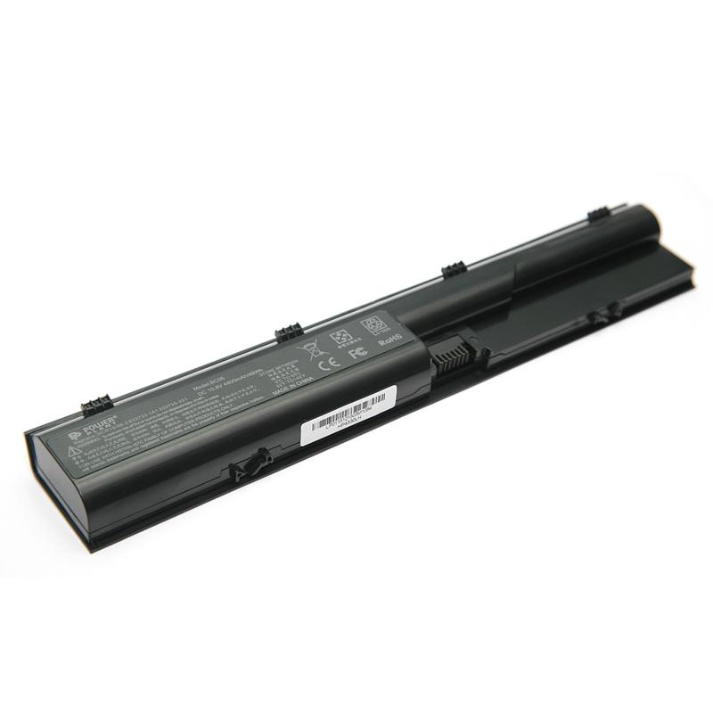 Купить Аккумулятор PowerPlant для ноутбуков HP ProBook 4330s (HP4330LH, HSTNN-I02C) 10.8V 4400mAh