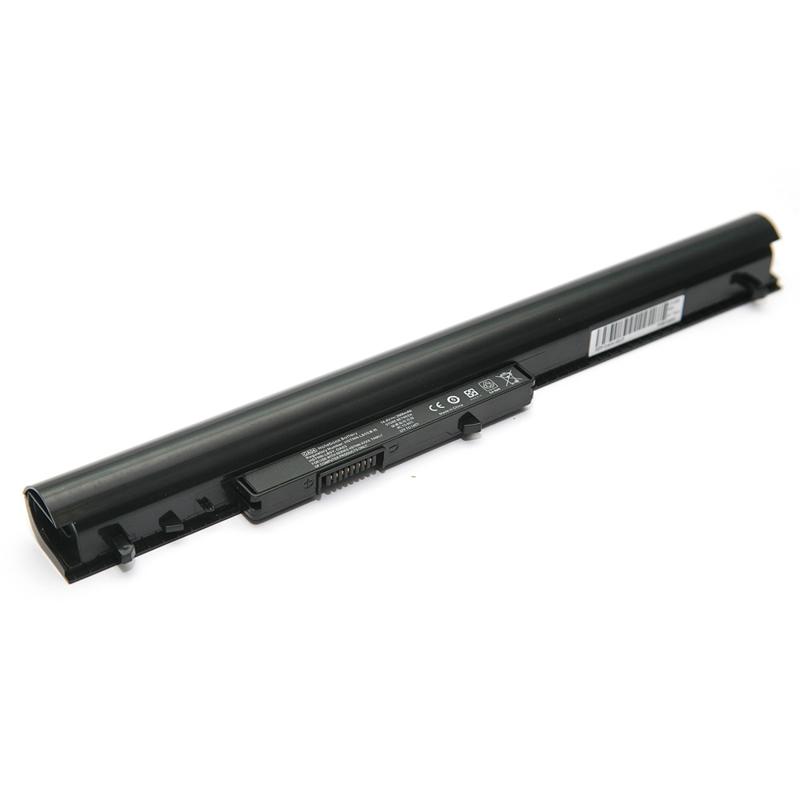 Купить Аккумулятор PowerPlant для ноутбуков HP CQ14 OA04 (HSTNN-LB5Y) 14.8V 2600mAh