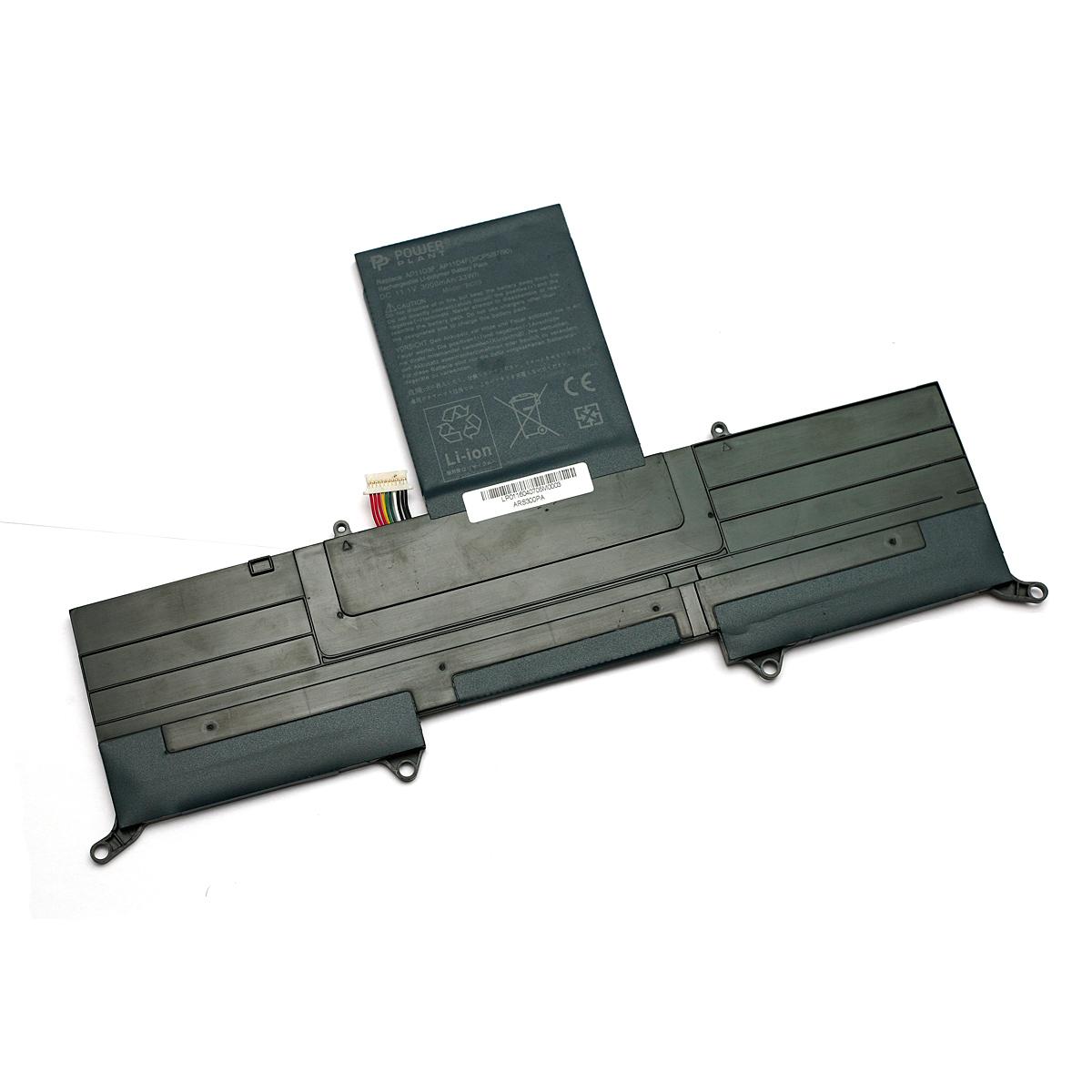 Купить Аккумулятор PowerPlant для ноутбуков ACER Aspire s3 (AP11D4F, ARS300PA) 11.1V 3000mAh