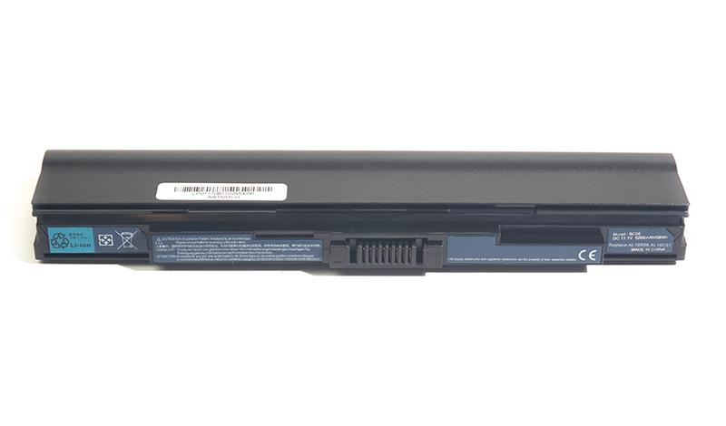 Купить Аккумулятор PowerPlant для ноутбуков ACER Aspire 1551 (AL10D56, AR1551LH) 11.1V 5200mAh