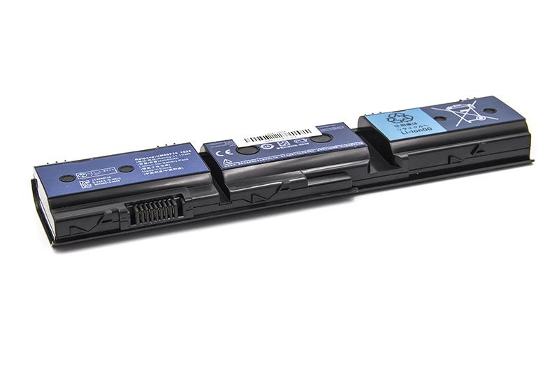 Купить Аккумулятор PowerPlant для ноутбуков ACER Aspire 1825 (UM09F36) 11.1V 4400mAh