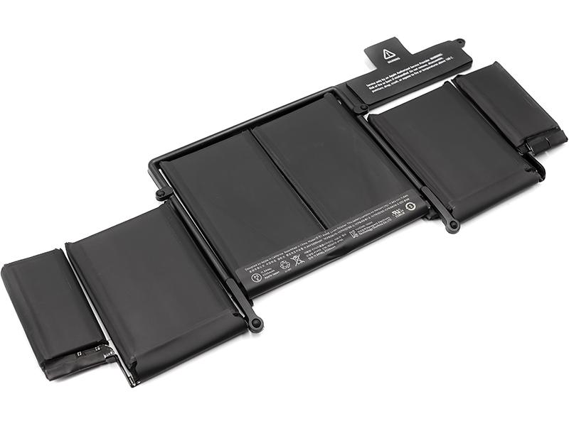 """Купить Аккумулятор для ноутбуков APPLE MacBook Pro 13"""" Retina (A1493, A1502) 11.34V 71.8Wh (original)"""