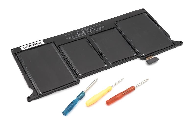 Купить Аккумулятор PowerPlant для ноутбуков APPLE MacBook Air 11