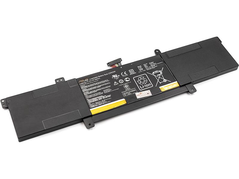 Купить Аккумулятор для ноутбуков ASUS VivoBook S301LA (C21N1309) 7.4V 38Wh (original)