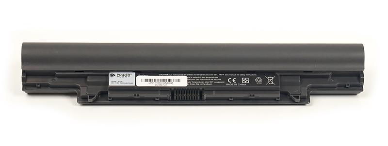 Купить Аккумулятор PowerPlant для ноутбуков DELL Latitude 13 Series (DL3341LH) 10.8V 5200mAh, серый