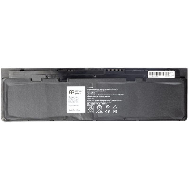 Купить Аккумулятор для ноутбуков DELL Latitude E7240 (WD52H, DL7240PJ) 7.4V 45Wh (original)