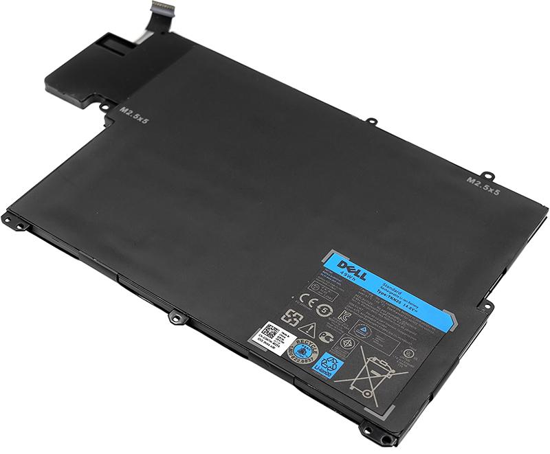 Купить Аккумулятор для ноутбуков DELL Inspiron 13z-5323 (TKN25) 14.8V 49Wh (original)